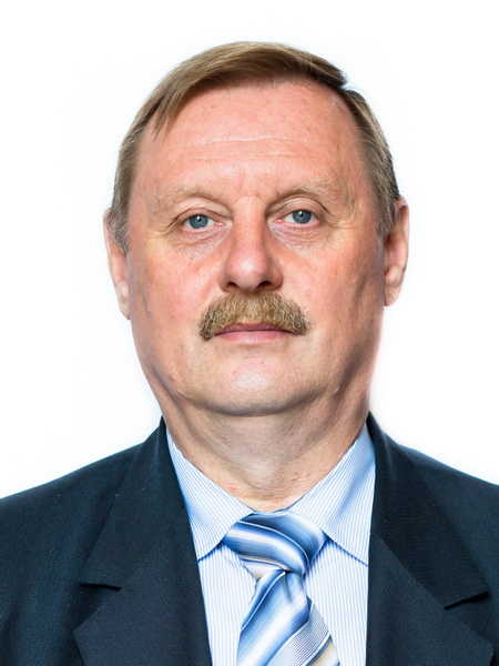 Announcements of Plenary Presentations: Professor Volodymyr Atamanyuk (Ukraine)