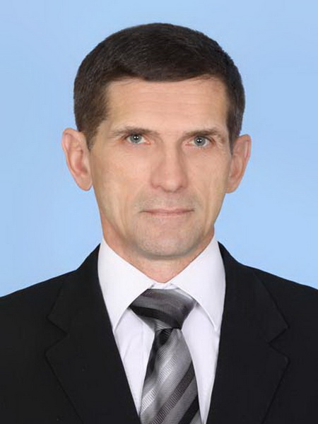 Announcements of Plenary Presentations: Professor Volodymyr Potapov (Ukraine)