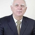 Announcements of Plenary Presentations: Academician Yuriy Sniezhkin (Ukraine)