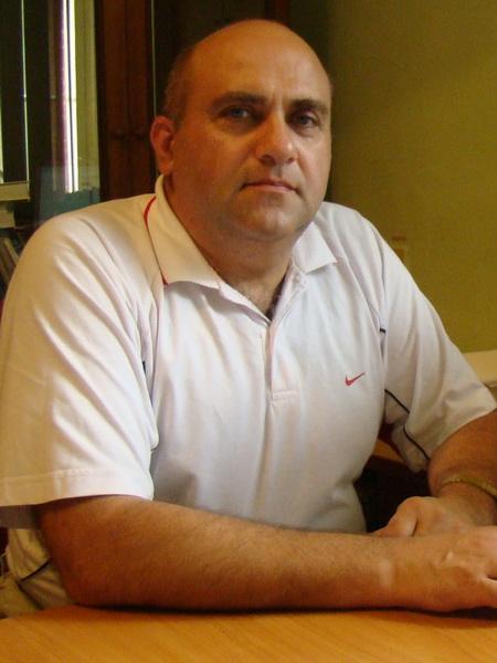 Анонси пленарних виступів: професор Ярослав Соколовський (Україна)