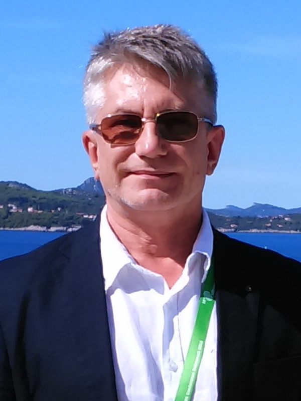 Announcements of Plenary Presentations: Professor Leonid Uljev (Ukraine)