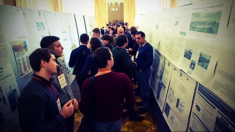Рекомендації до оформлення та вмісту постерів для учасників із заочною формою участі