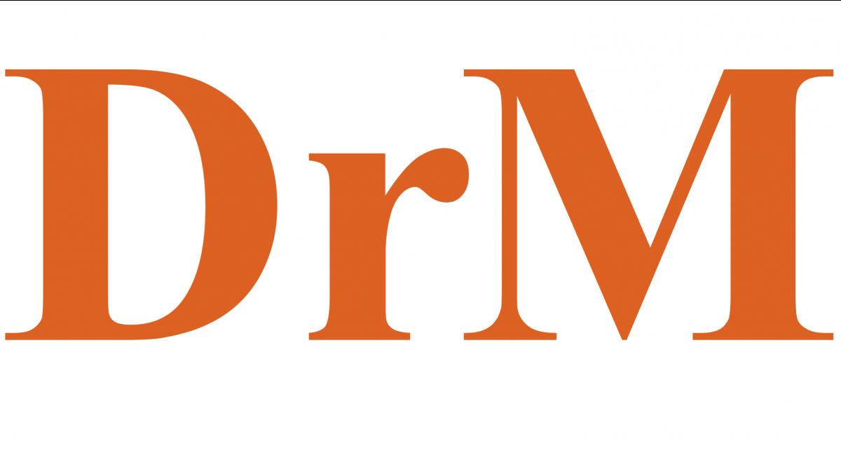 Sponsors & Partners: DrM, Dr. Mueller AG
