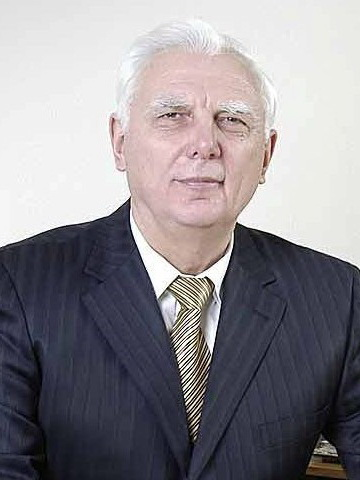 Анонси пленарних виступів: академік Юрій Снєжкін (Україна)