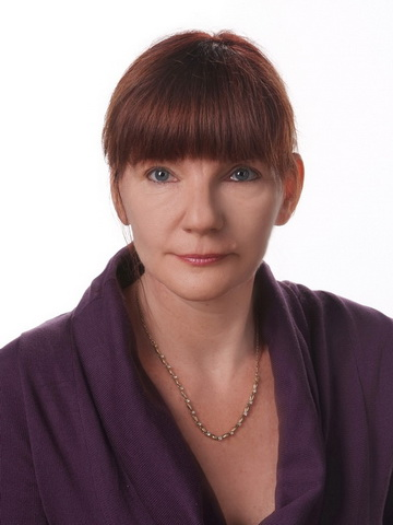 Announcements of Plenary Presentations: Professor Dorota Antos (Poland)