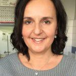 Анонси пленарних виступів: професор Анна Хробок (Польща)