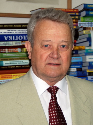 Announcements of Plenary Presentations: Professor Leonid Tovazhnyanskyy (Ukraine)