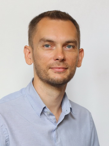 Announcements of Young Chemist's School: Associate Professor Oleksandr Ivashchuk (Ukraine)