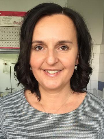 Announcements of Plenary Presentations: Professor Anna Chrobok (Poland)