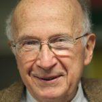 Анонси пленарних виступів: Нобелівський лауреат, професор професор Роальд Хоффманн (США)
