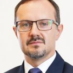 Announcements of Plenary Presentations: Doctor Sebastian Grzyb (Poland)