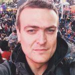Анонси Школи молодого хіміка: Доктор Олександр Березко (Україна)