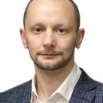 Announcements of Plenary Presentations: Doctor Roman Nebesnyi (Ukraine)