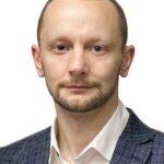 Анонси пленарних виступів: Доктор Роман Небесний (Україна)