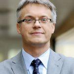 Анонси пленарних виступів: Професор Томаш Сосновскі (Польща)